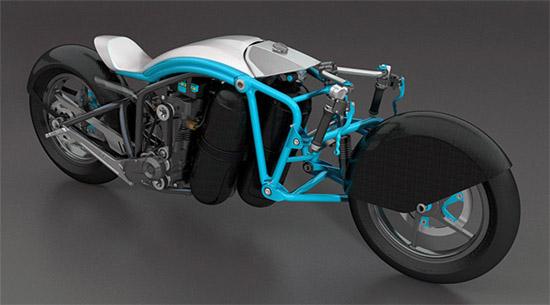 motor sport concept